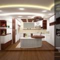 اجرای طراحی داخلی