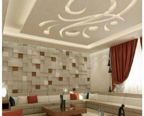 طراحی داخلی اصفهان